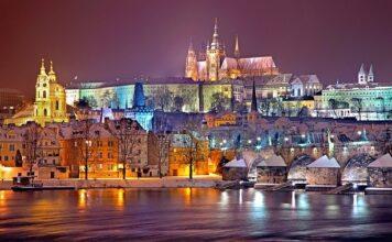 Wyprawa do Pragi