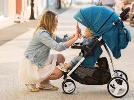 Jaki wózek dla dziecka kupić